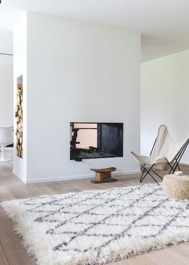 Berber tapijten & vloerkleden