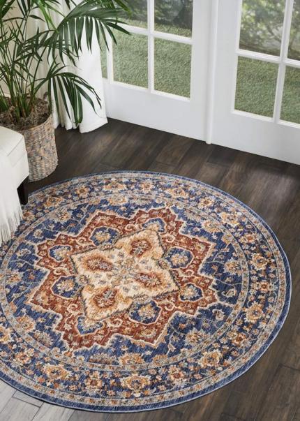 Klassieke tapijten en vloerkleden