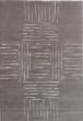 Claire Gaudion   Island Rhythms Ierbourg Grey   Tapijt   Online tapijten