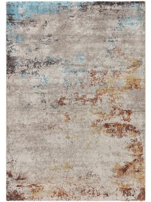 Eclectic Patina abstract • Online Tapijten
