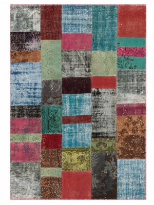 Up-Cycle Antique • Tapis en Ligne