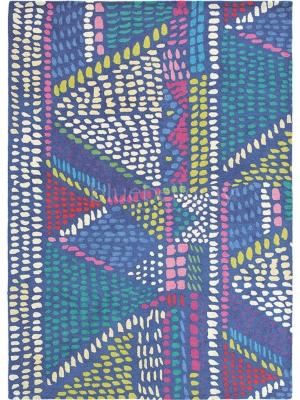 Palais abstract • Online Tapijten
