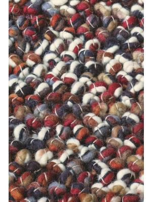 Marble Kleurrijke knopen • Online Tapijten