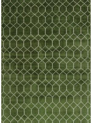 Laatz Army Green • Online Tapijten