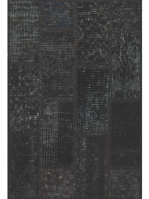 Vintage Black • Online Tapijten