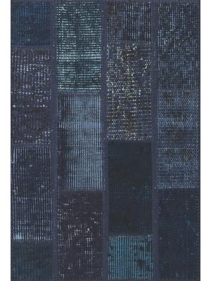 Vintage Dark blue • Online Tapijten