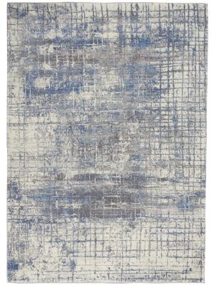 Torrent Ivory Grey Blue • Online Tapijten
