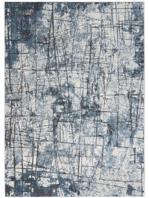 Vapor Grey Blue • Online Tapijten