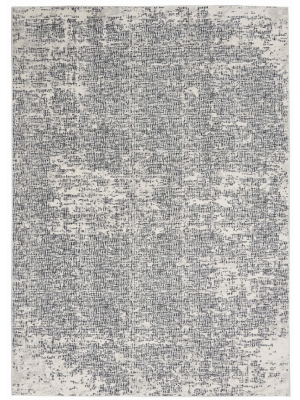 Vapor Ivory Black • Online Tapijten