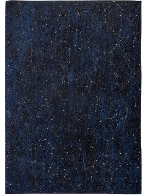 Celestial Midnight Blue • Tapis en Ligne