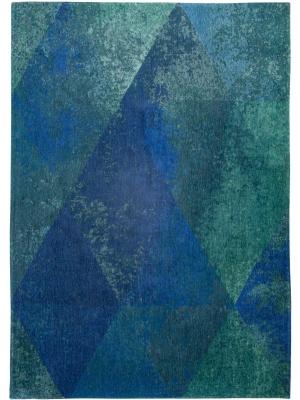 Lisboa Saphir Blue • Tapis en Ligne