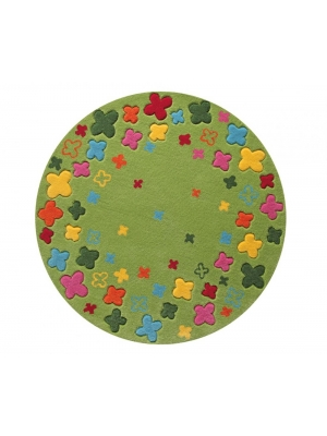 Bloom Field Happy colours • Tapis en Ligne