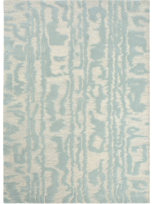 Waterwave Stripe Pearl • Online Tapijten