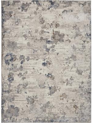 Royal Terrace Ivory Grey • Online Tapijten