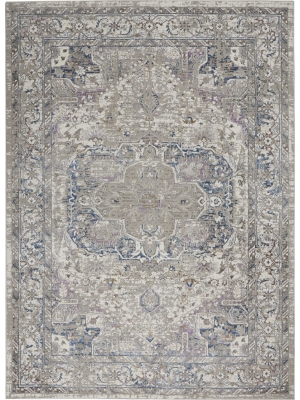 Royal Terrace Ivory Multi • Online Tapijten
