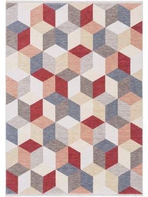 Cube Rhombus • Online Tapijten
