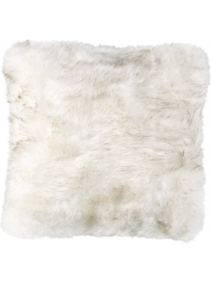 Feel - Pillow White • Online Tapijten