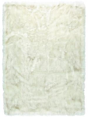 Feel - Plaid Ivory White • Online Tapijten