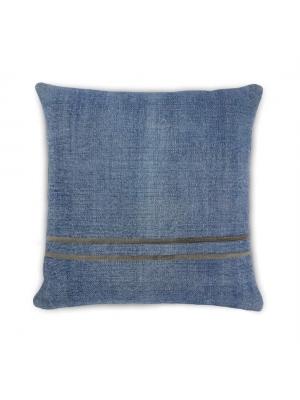 Mellow - Pillow Blue Grey • Online Tapijten