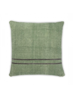 Mellow - Pillow Green Grey • Online Tapijten