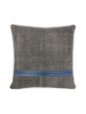 Mellow - Pillow Grey Blue • Online Tapijten