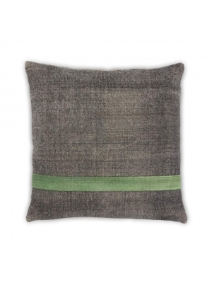 Mellow - Pillow Grey Green • Online Tapijten
