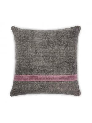 Mellow - Pillow Grey Pink • Online Tapijten
