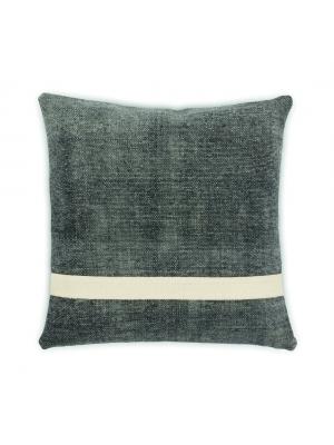Mellow - Pillow Grey White • Online Tapijten