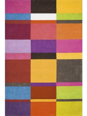 Patch Squares • Online Tapijten