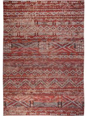 Antiquarian - Kilim Fez Red • Online Tapijten