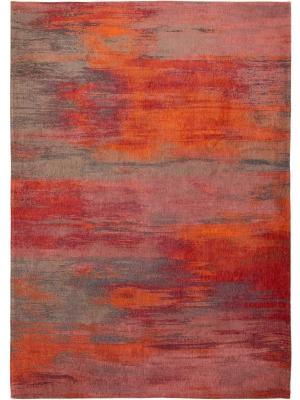 Atlantic Monetti Hibiscus Red • Online Tapijten