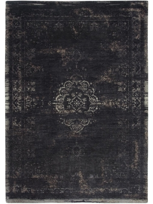 Fading World - Medallion Mineral Black • Online Tapijten