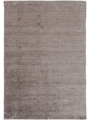 Plain Dust Dark Brown • Tapis en Ligne