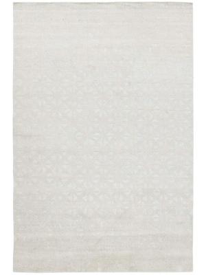 Shangri La White Mosaik • Online Tapijten