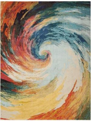 Celestial Wave • Online Tapijten