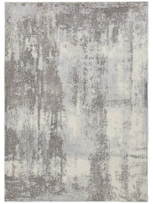Etchings Grey Light Blue • Online Tapijten