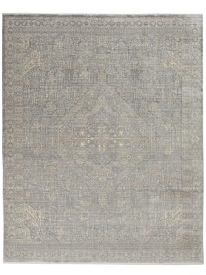 Lustrous Weave Grey Beige • Online Tapijten