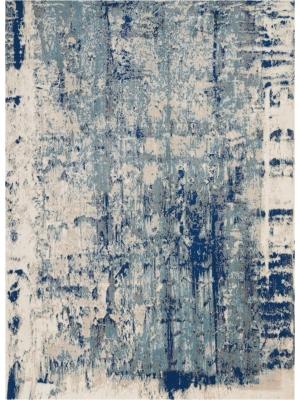 Maxell Ivory Blue • Online Tapijten