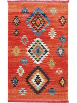 Navajo Red • Online Tapijten