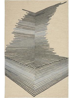Symmetry Ivory grey • Online Tapijten