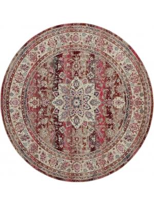 Vintage Kashan R. Red • Online Tapijten