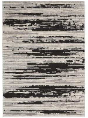 Zermatt Ivory Charcoal • Online Tapijten