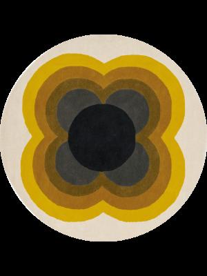 Sunflower Yellow • Tapis en Ligne