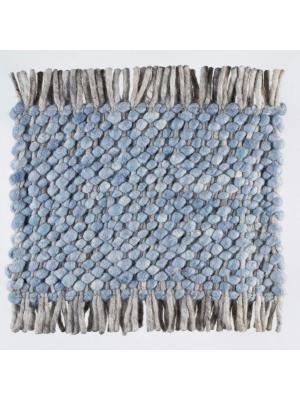 Garno Pastel Blauw • Online Tapijten