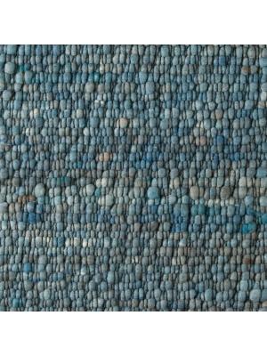 Gravel Turquoise • Online Tapijten