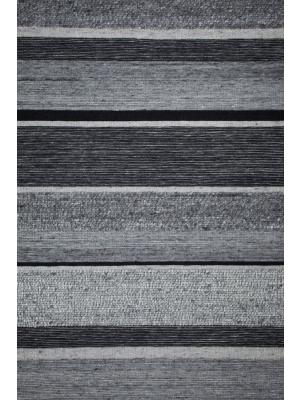 Lab Mix Grau/Schwarz • Teppiche Online