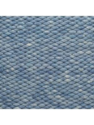 Limone Bleu Pastel • Tapis en Ligne