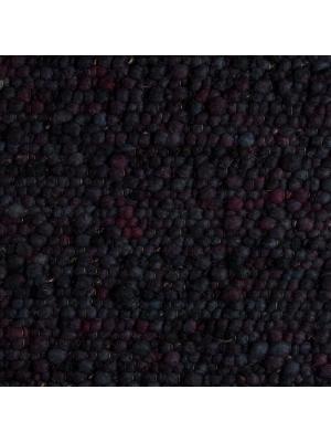 Pebbles Aubergine • Online Tapijten