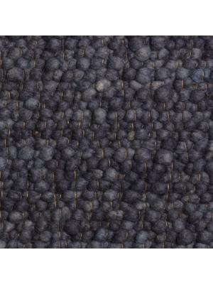 Pebbles Blauw • Online Tapijten
