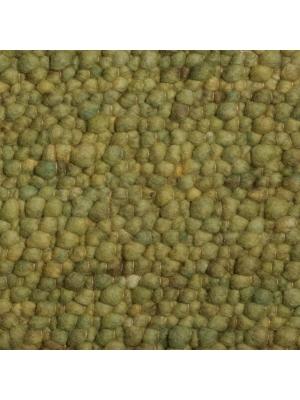 Pebbles Vert • Tapis en Ligne